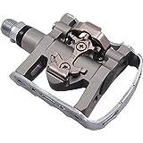 Shimano PD-M324, Pedale con Sistema, 2 Pezzi