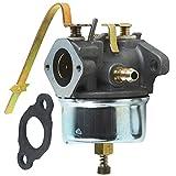 Carburetor Replaces Tecumseh OEM 632615 632208 632589 Stens 520-940, 056-304