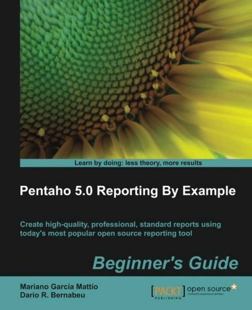 平野落胆したホイットニーPentaho 5.0 Reporting: By Example Beginner's Guide, Create High-Quality, Professional, Standard Reports Using Today's Most Popular Open Source Reporting Tool