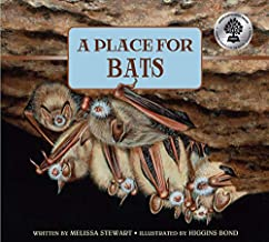 A Place for Bats (A Place for… Book 5)