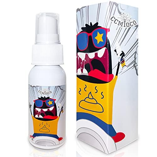 Fart Spray- Extra Strong Stink - Non Toxic - Halloween April Fools