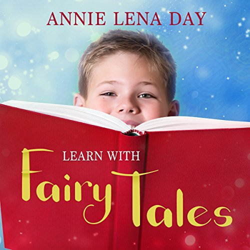 Learn with Fairy Tales audiobook cover art