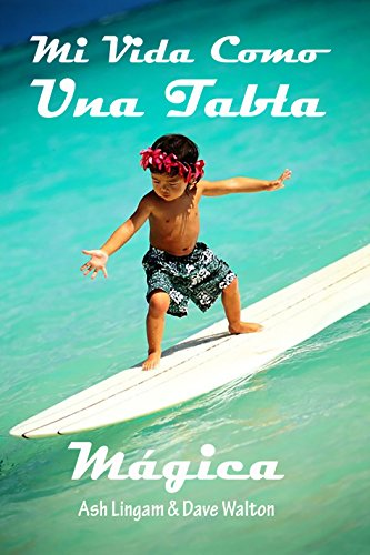 Mi Vida Como una Tabla Magica: Soul Surfer