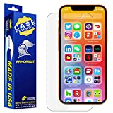 ArmorSuit MilitaryShield Screen Protector Designed Compatible with iPhone 12 Mini (5.4') Case Friendly Anti-Bubble HD Clear Film