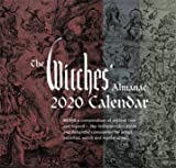The Witches' Almanac 2020 Wall...