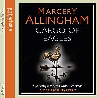 Cargo of Eagles cover art