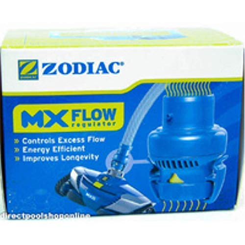 For Sale! Zodiac Mx Flow Regulator for Baracuda Suction Pool Vacuums