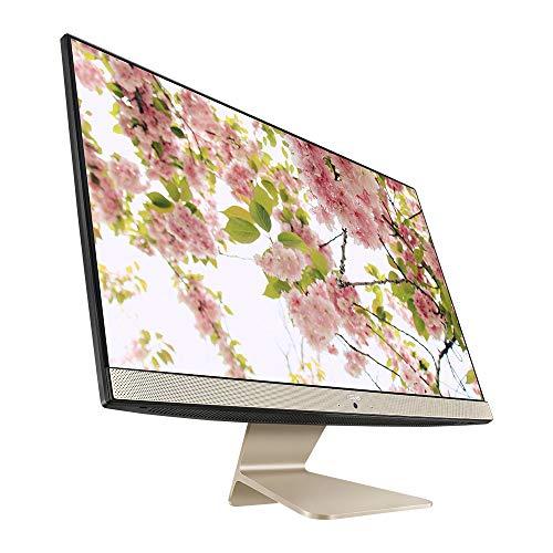 ASUS Vivo V241 All-in-One PC (23.8 Inch Full HD NanoEdge Display, Intel...