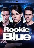 Rookie Blue: Season 05, Vol. 1