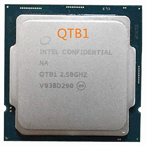 i9-10900 es i9 10900 es QTB1 2,5 GHz 10-Core 20-Hilo de procesador de CPU L2 = 2,5 M L3 = 20M 65W LGA 1200