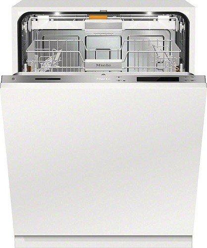 Miele G 6995 SCVI K2O A scomparsa totale 14coperti A+++ lavastoviglie