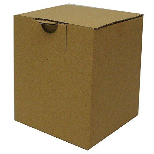 30 Stück Tassenkarton Warensendung Karton 125 x 125 x 148 …