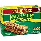 Nature Valley Granola Bars, Crunchy Oats 'n Honey, 17.88 oz