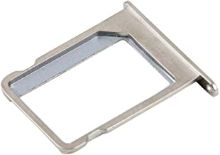 Group Vertical Replacement SIM Card Tray Compatible with Apple iPhone 4 (A1332, A1349)