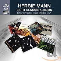 Eight Classic Albums: Herbie Mann
