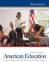 Best foundations of american education 7th edition Reviews