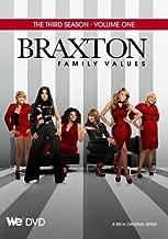 Braxton Family Values Season 3, Volume 1 by Traci Braxton