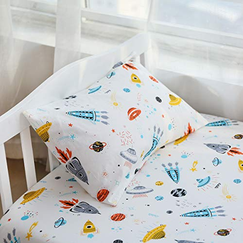 """Baby Crib Includes 