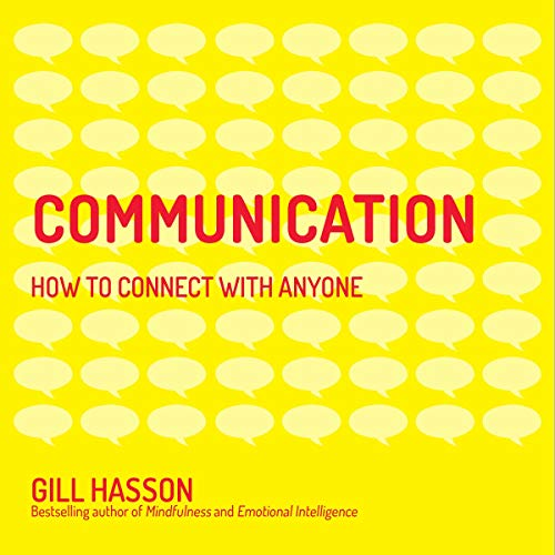 Communication cover art