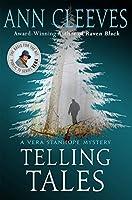 Telling Tales (Vera Stanhope Mystery)