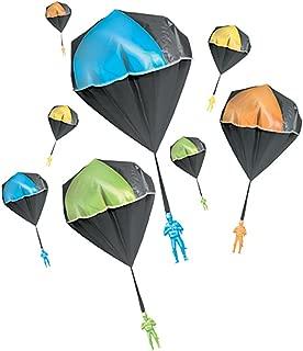 Glow in the Dark Toy Parachute