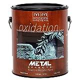 1 gal Modern Masters ME396 Bronze Metal Effects Water-Based Reactive...