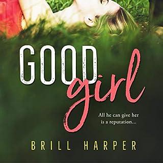 Good Girl audiobook cover art