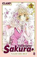 Cardcaptor Sakura - Clear Card Arc - Vol. 7