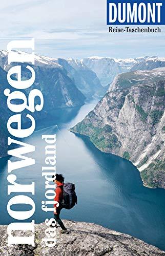 DuMont Reise-Taschenbuch Reiseführer Norwegen. Das Fjordland: mit praktischen Downloads aller Karten und Grafiken (DuMont Reise-Taschenbuch E-Book)