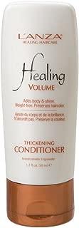 L?anza Healing Volume Thickening Conditioner, 1.7 Oz