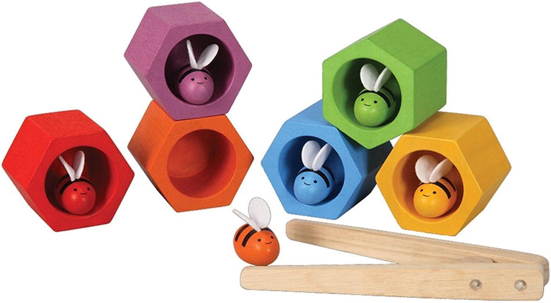 PlanToys Plan Preschool Bee Hive Preschool