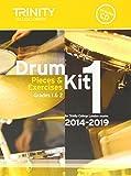 Drum Kit 1 Grades 1 - 2 - Drum Kit