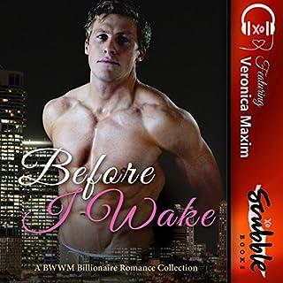 Before I Wake audiobook cover art