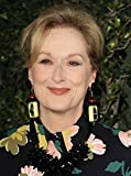 The Poster Corp Meryl Streep at Arrivals for Suffragette
