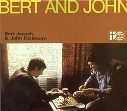 Best bert and john cd Reviews