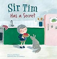 Sir Tim Has a Secret