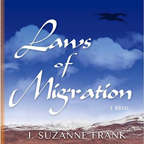 Laws of Migration audiobook cover art