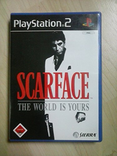 Scarface - The World Is Yours (PS2)