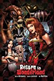 Return To Wonderland: Collected Edition (English Edition)
