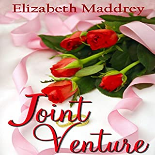 Joint Venture cover art