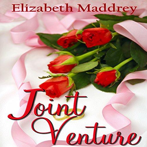 Joint Venture audiobook cover art