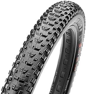 Maxxis Rekon + neumáticos de Bicicleta de montaña Unisex, Negro, 27,5x 2,60