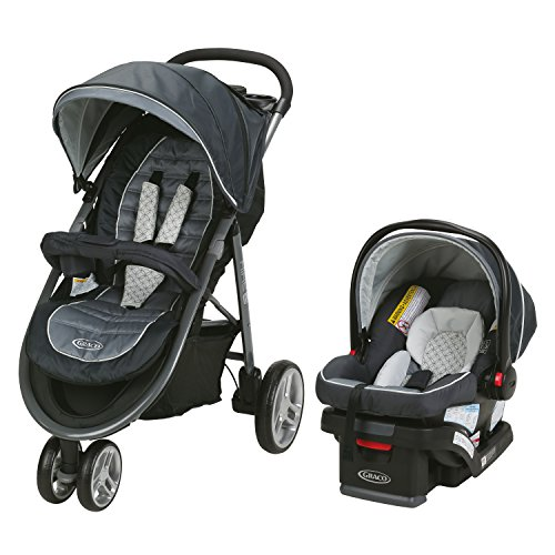 Graco Aire3 Travel System | Graco