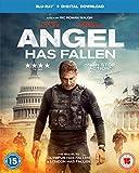 Angel Has Fallen [Blu-ray] [2019]