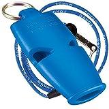 Fox 40 Micro Silbato (azul)