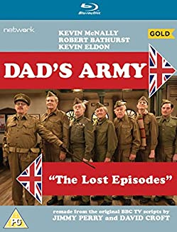 Dad's Army - The Lost Episodes