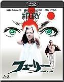 フューリー HDリマスター版 Blu-ray
