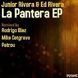 La Pantera (Mike Cotgrave Remix)