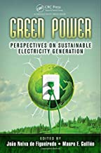 Green Power: Perspectives on Sustainable Electricity Generation