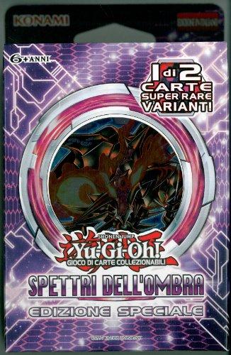 Yu-Gi-Ho! Spettri dell'Ombra Edizione Speciale [Ed. Dicembre 2013]